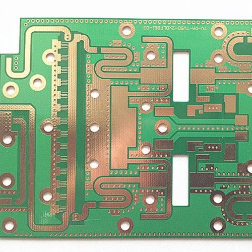 December 2016 North American PCB Sales Grew Steadily